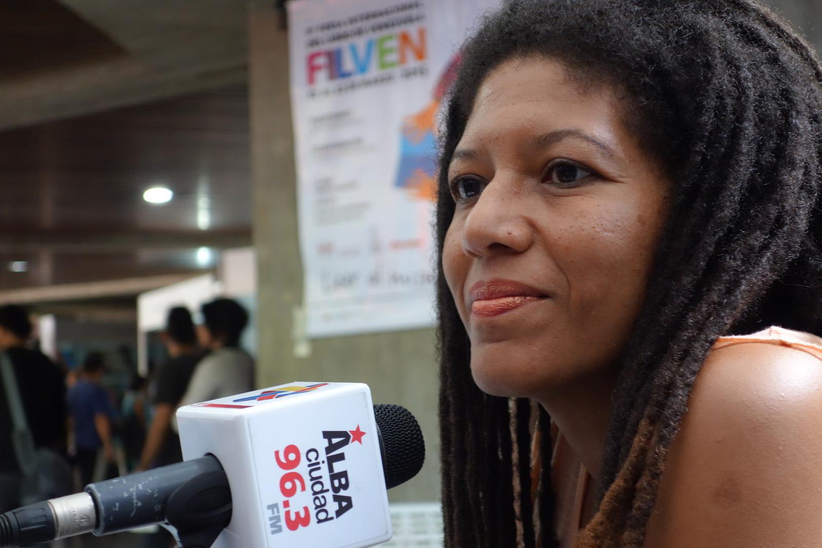 Yvonne Denis-Rosario