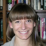 Trisha Jaracz