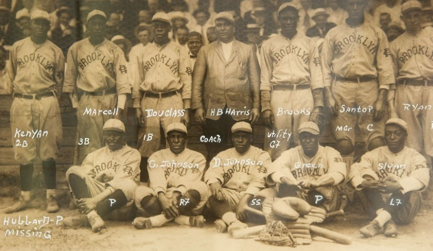 1919 Brooklyn Royal Giants