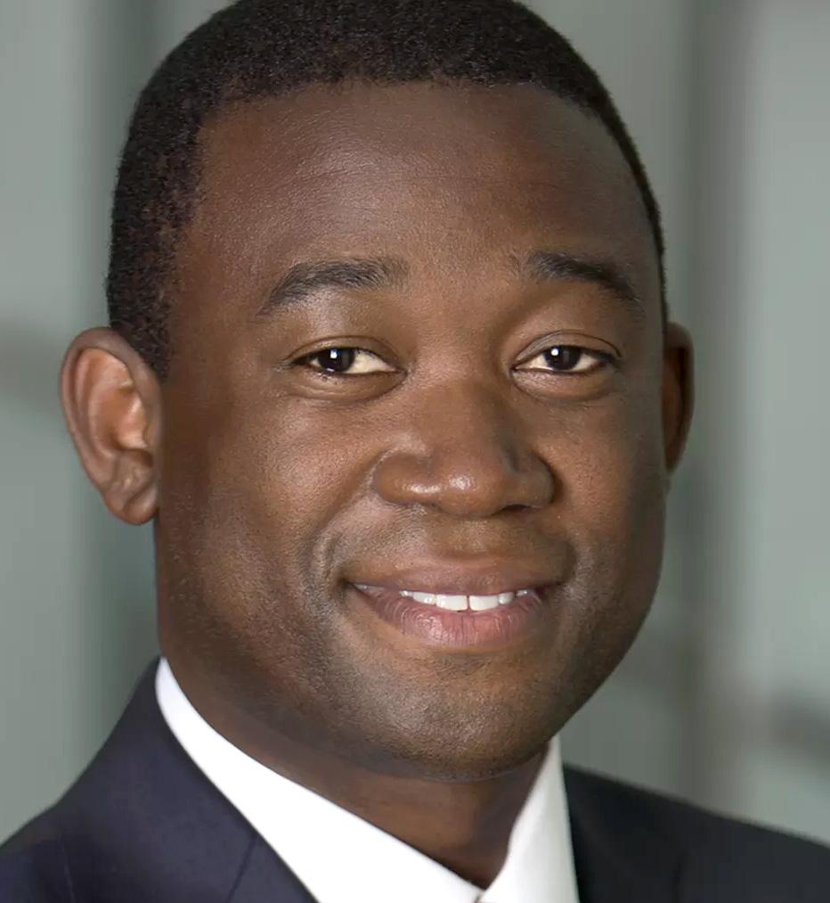 Adewale Adeyemo
