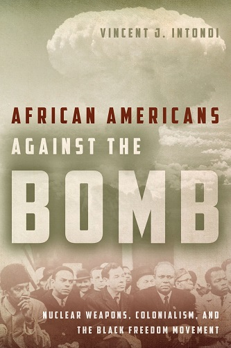 Fighting For Freedom, Fighting Against the Bomb Book Cover