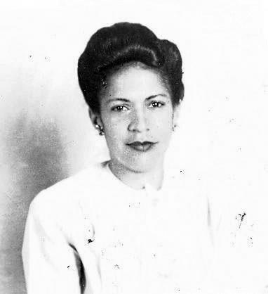 Aida Cartagena Portalatin