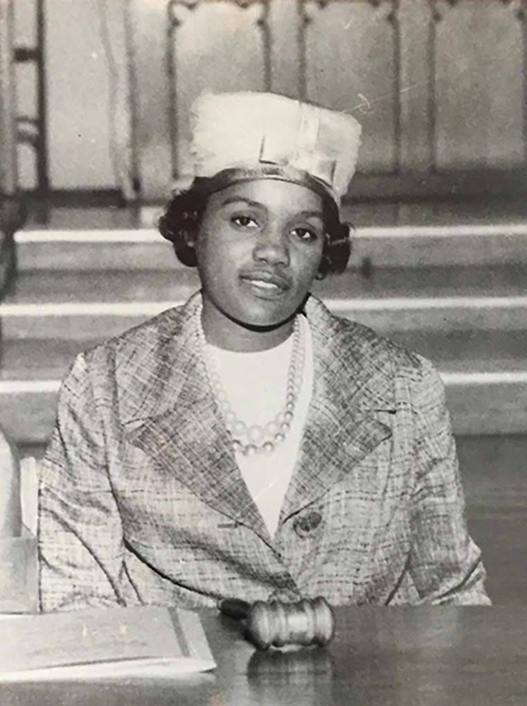 The unresolved murder of civil rights advocate Alberta Jones