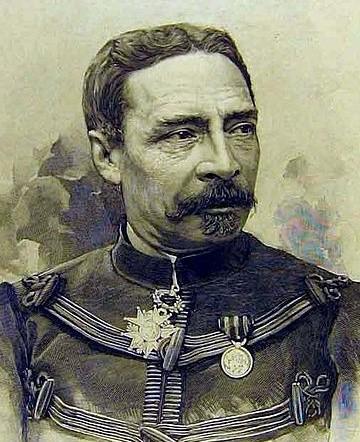 Alfred-Amédée Dodds