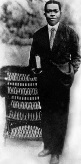 Alfred Charles Sam
