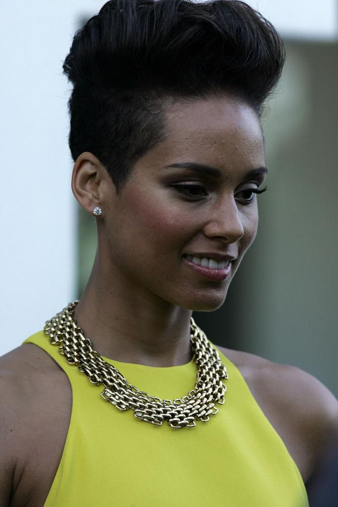 Alicia Keys, Aria Awards, Sydney, Australia, 2013