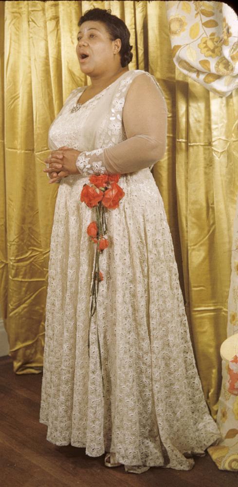 Alyne Dumas Lee, November 16, 1953