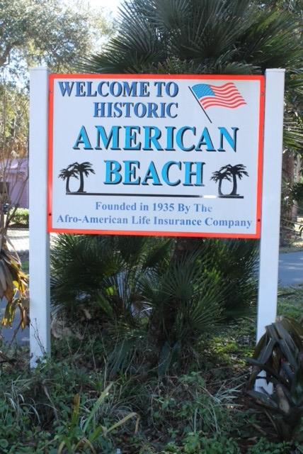 American Beach Resort