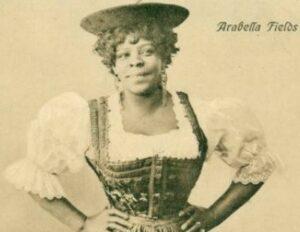 Arabella Fields