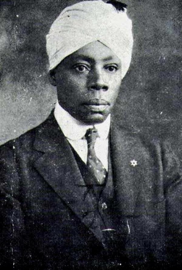Arnold Josiah Ford