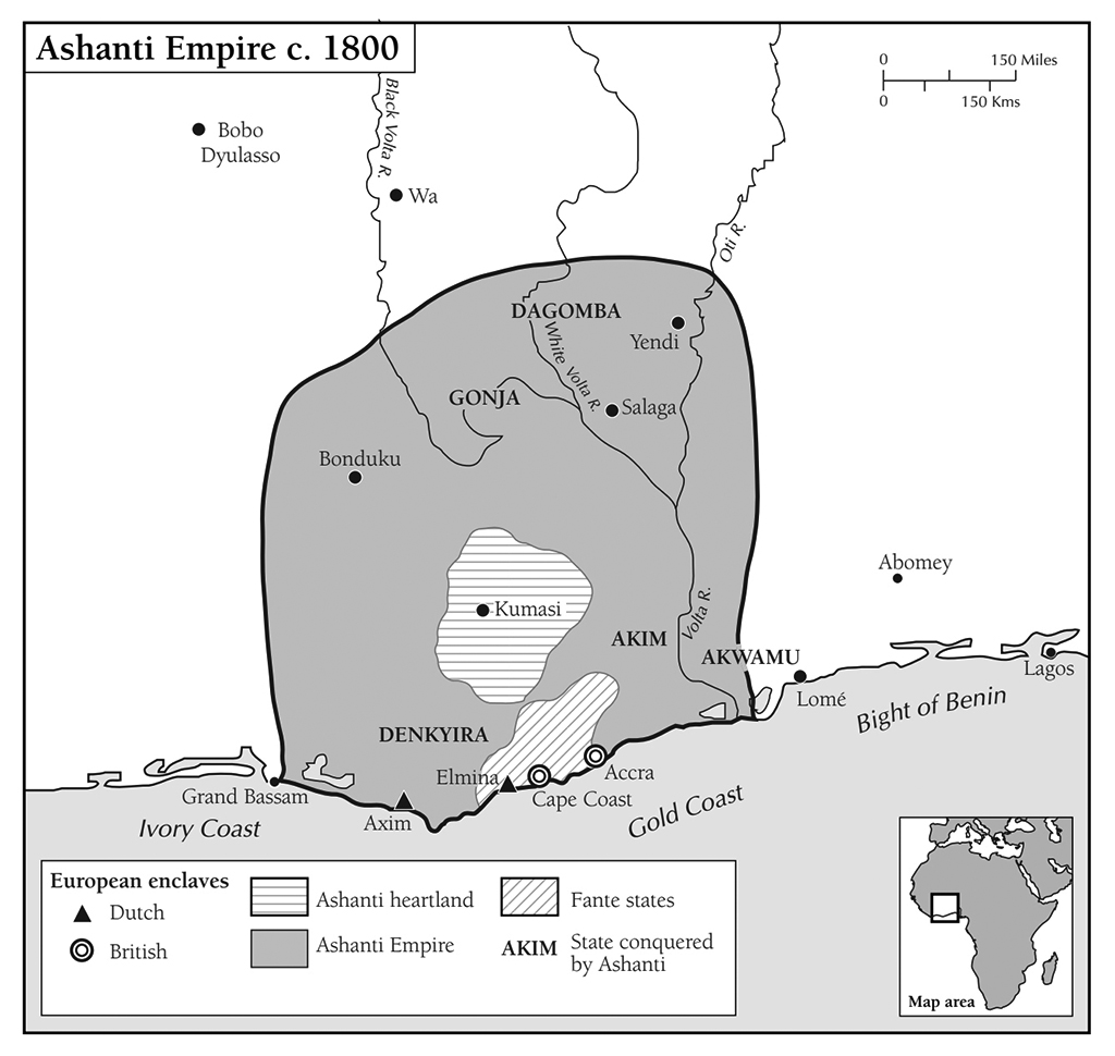 Ashanti Empire/ Asante Kingdom (18th to late 19th century ... on map of ancient ghana kingdom, map of ancient ghana trade routes, map of ancient kush empire, map of ancient inca empire, map of ancient assyrian empire, map of ancient kongo empire, fall of ghana empire, map of ancient aztec empire, map of songhay empire, map of axum empire, architecture of ancient ghana empire, map of mali empire, cartoon map of ghana empire, ancient west africa songhai empire, map of ancient oyo empire, map of egypt empire, map of mande empire, people of ghana empire, map of ancient gupta empire,