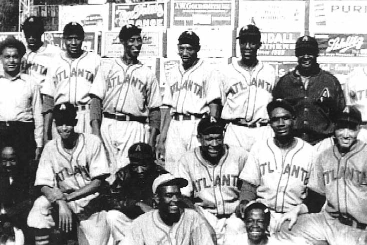 Atlanta Black Crackers 1938