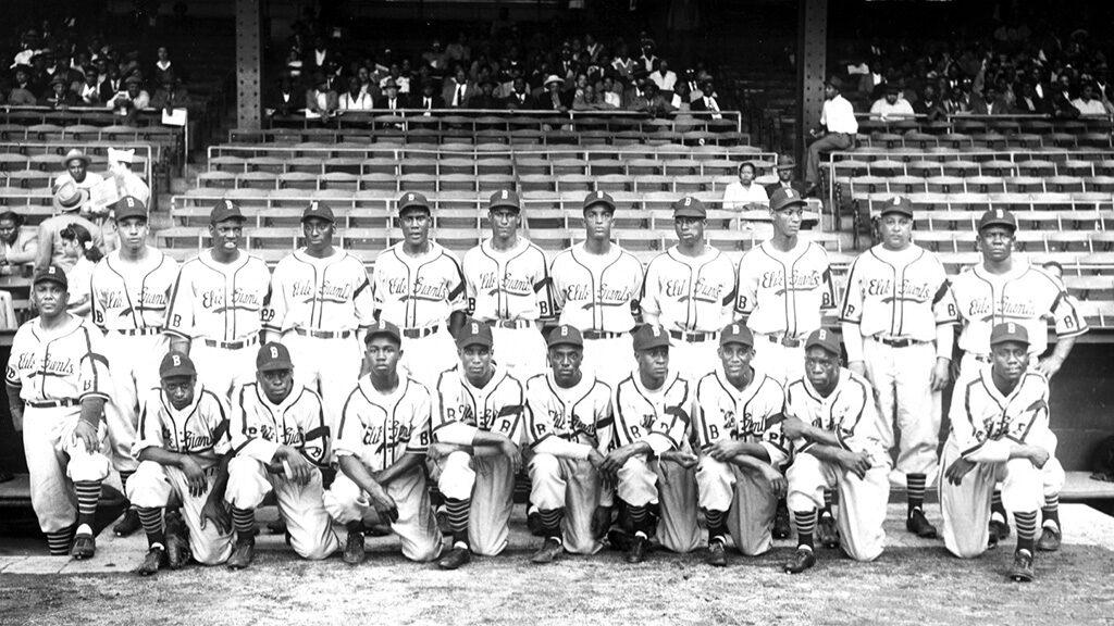 Baltimore Elite Giants