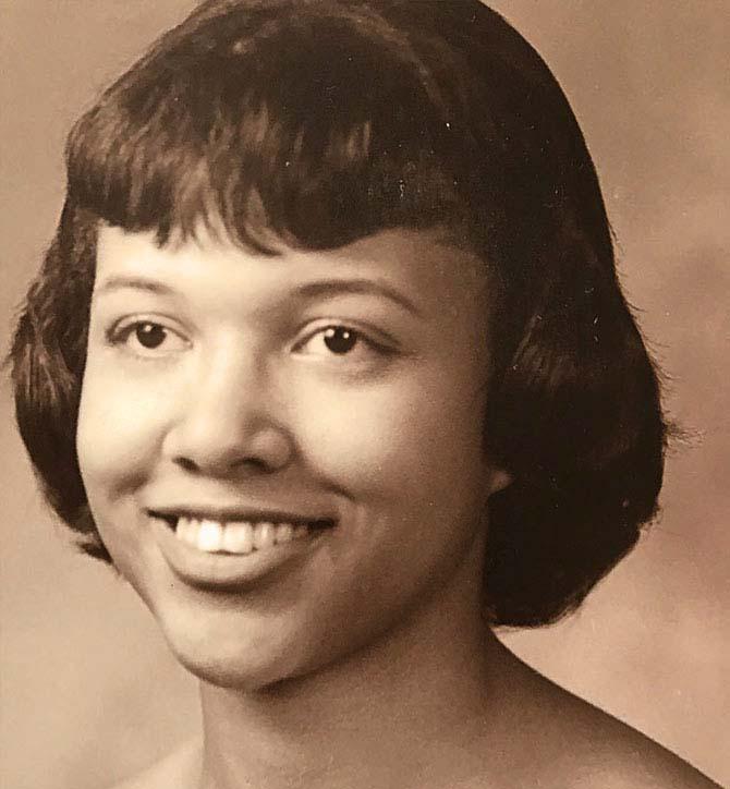 Barbara Ann Posey Jones