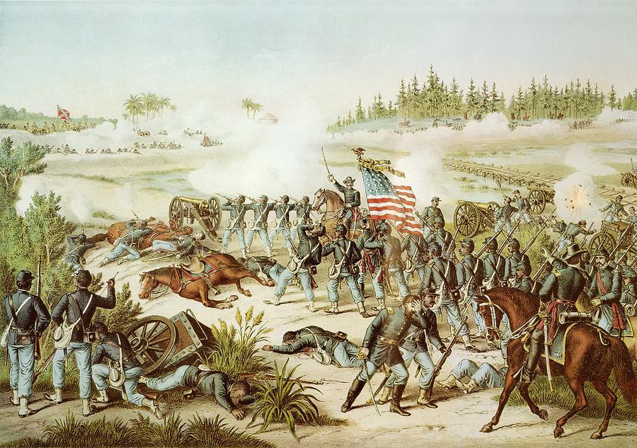 Battle of Olustee