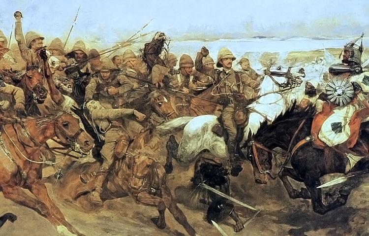 Mahdist War