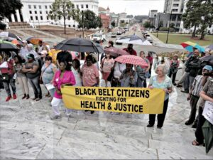 Black Belt Citizens Fighting for Health and Justice (Workers World)