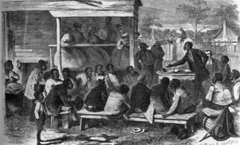 African-American's and Reconstruction?