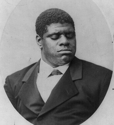 a history of thomas blind tom wiggins and his condition Hidden history: blind prodigy almost never played a note like blind tom wiggins greene although hidden in history, his music still has an impact today.