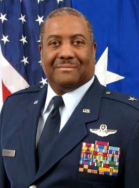 General Ernest G. Talbert