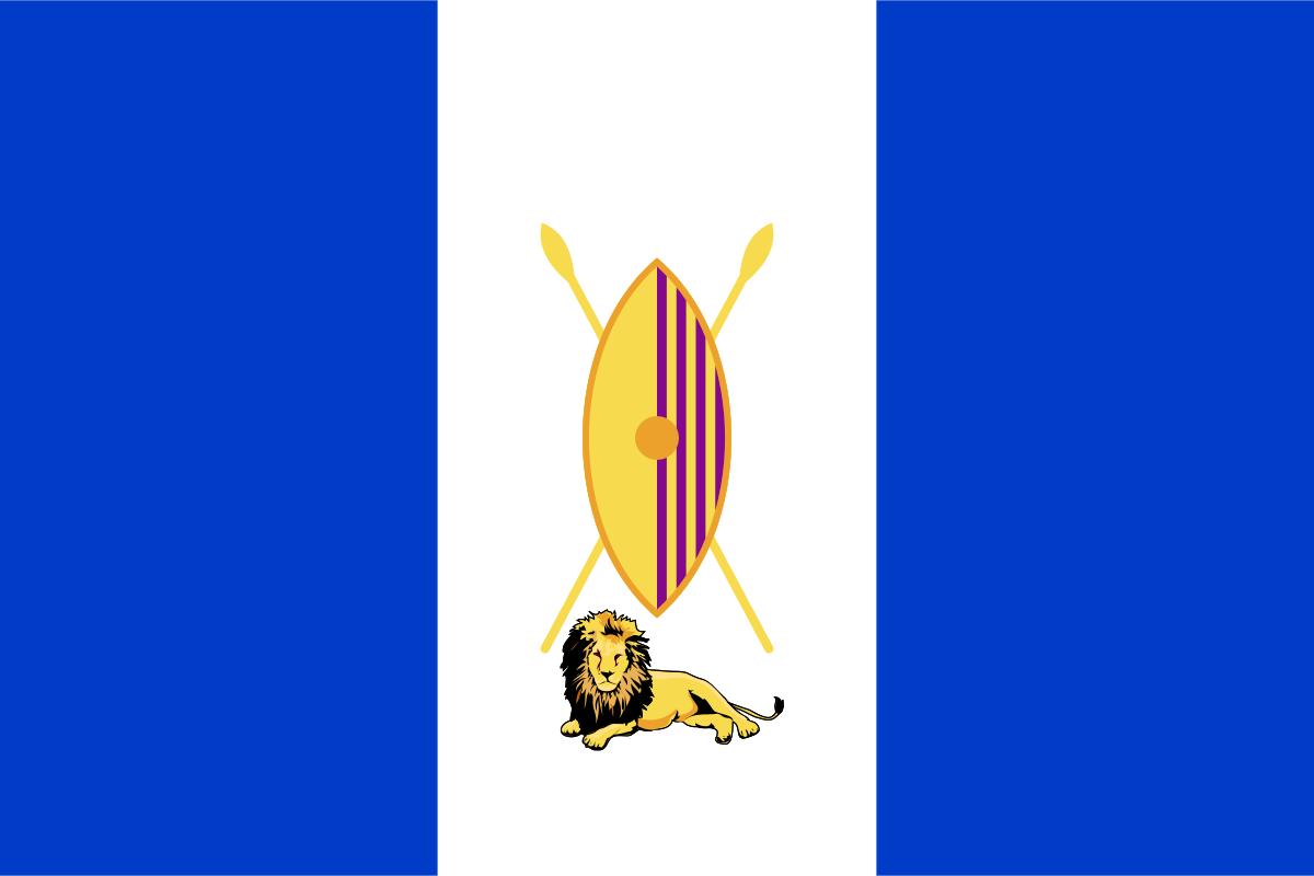 Buganda Flag