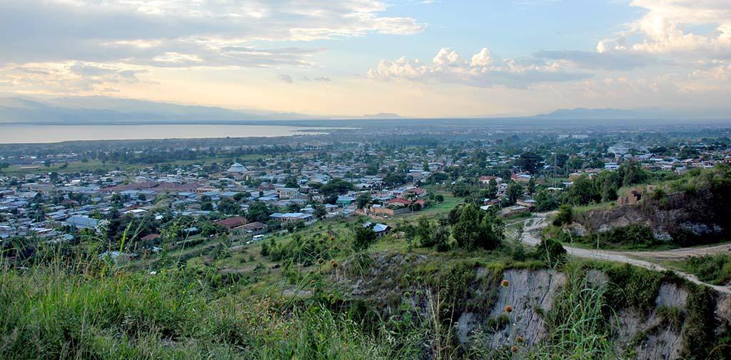 Bujumbura, Burundi