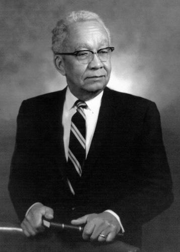Nathaniel O. Calloway