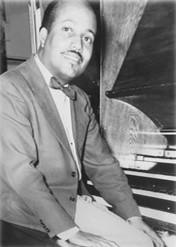 Calvin Edouard Ward