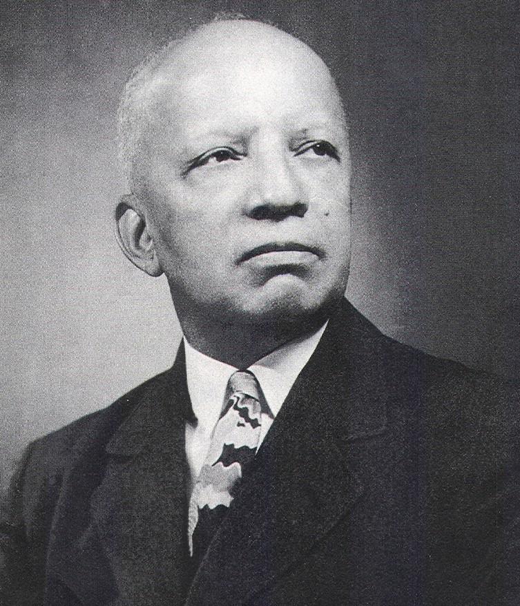 Carter G. Woodson (1875-1950)