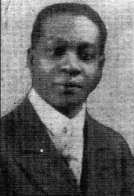 Carter Walker Wesley, 1920s