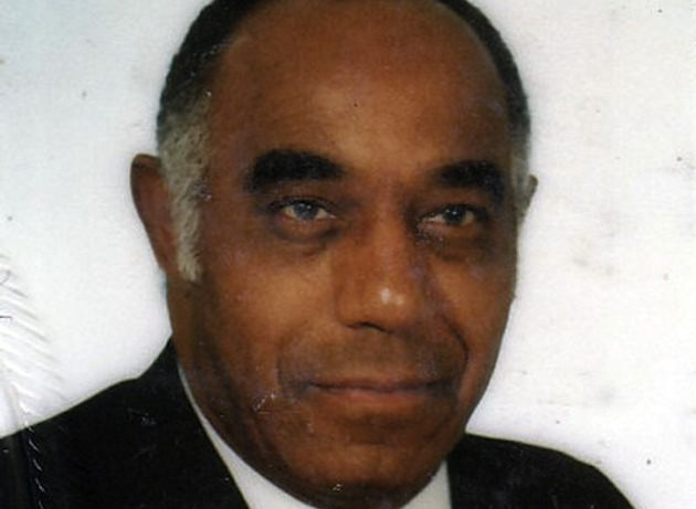 Charles Gittens (Department of Justice)