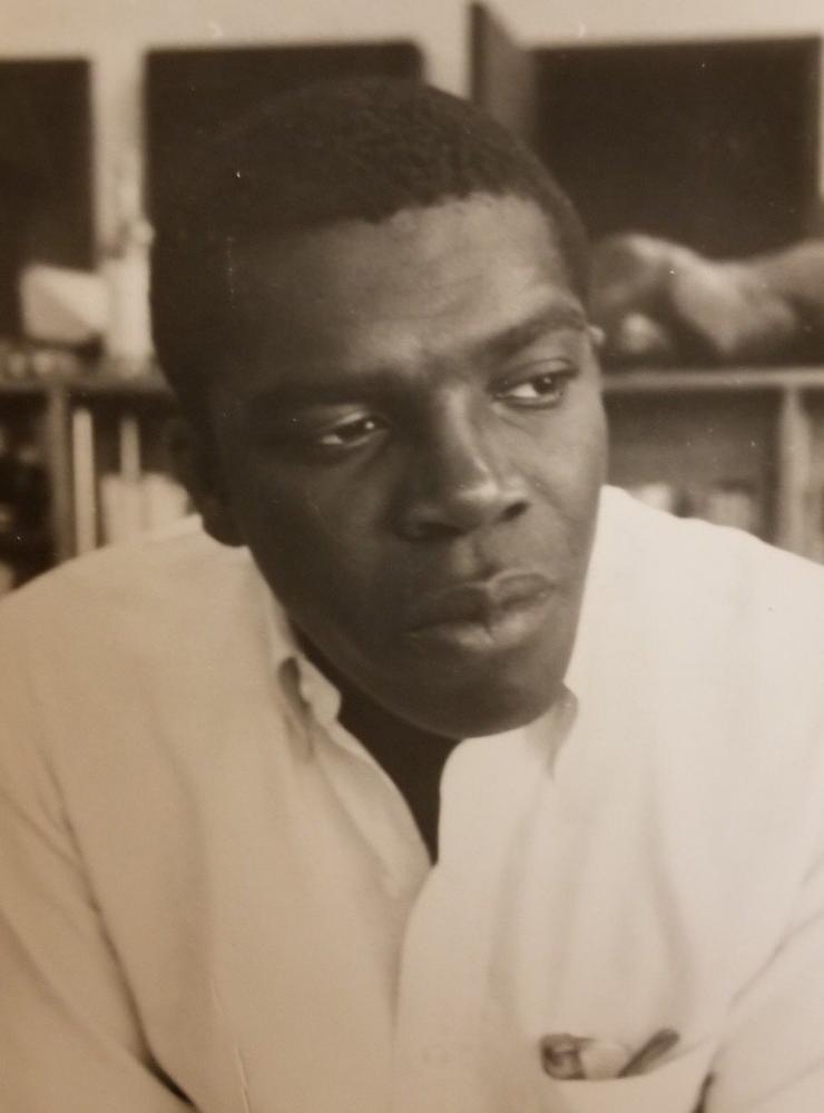 Charles McDew