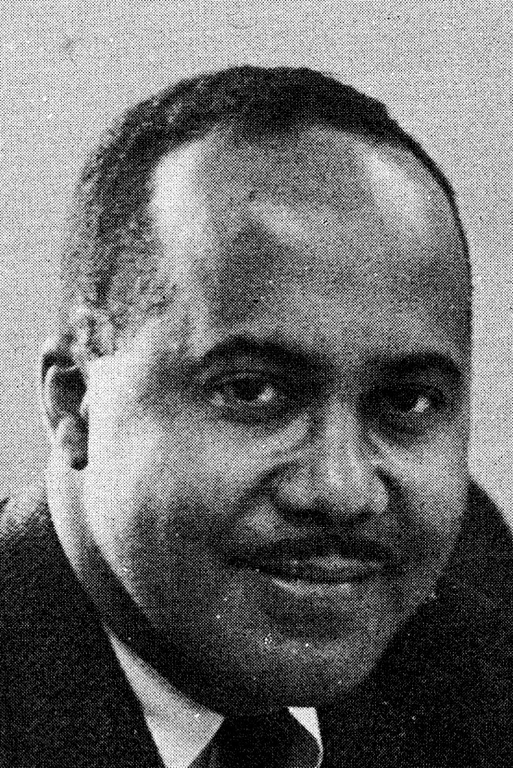 Charles Nelson, Ambassador to Swaziland-Lesotho, 1970