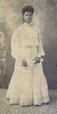 ClaraBelle Williams