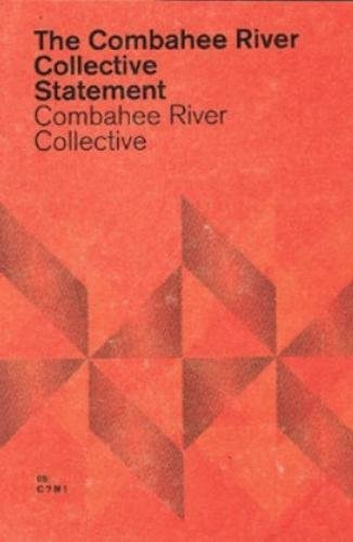 Combahee River Collective Statement