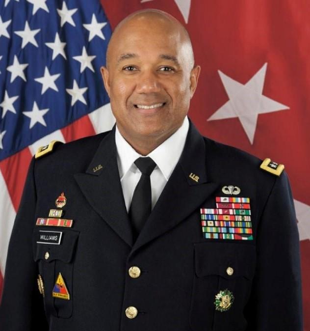 Darryl A. Williams