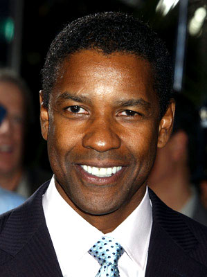 Denzel Washington Image Ownership Public Domain