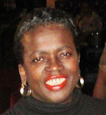 Dianne Washington