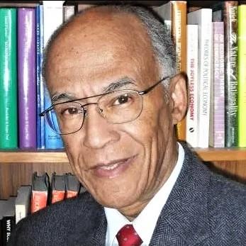 Donald Jasper Harris