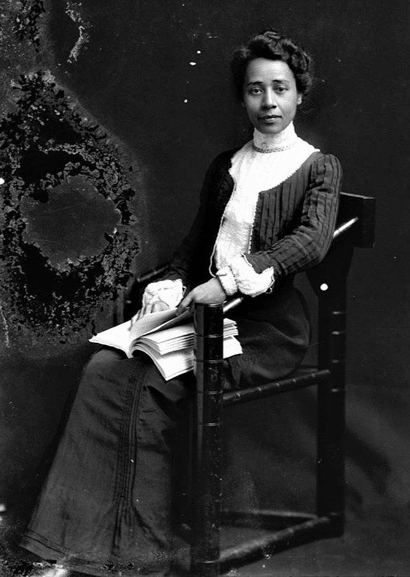 Dr. Anna Julia Cooper
