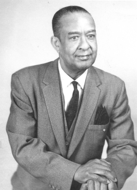 Dr. Benjamin Murph