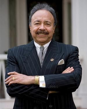 Dr. William R. Harvey