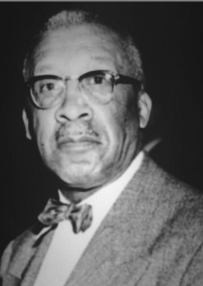 Earl Mann