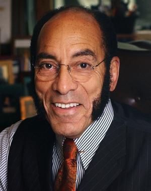 Earl G. Graves Sr
