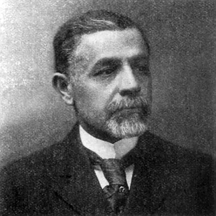 Edward Austin Johnson