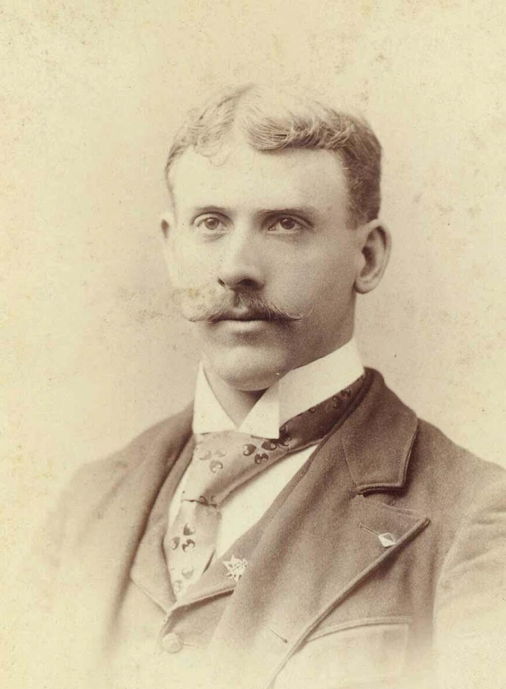 Edwin C. Howard