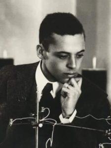 Ernest Everett Just