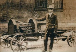 Charles Blackwell And His Orchestra Supercar