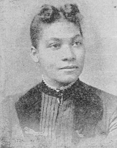 Georgia E. Lee Patton