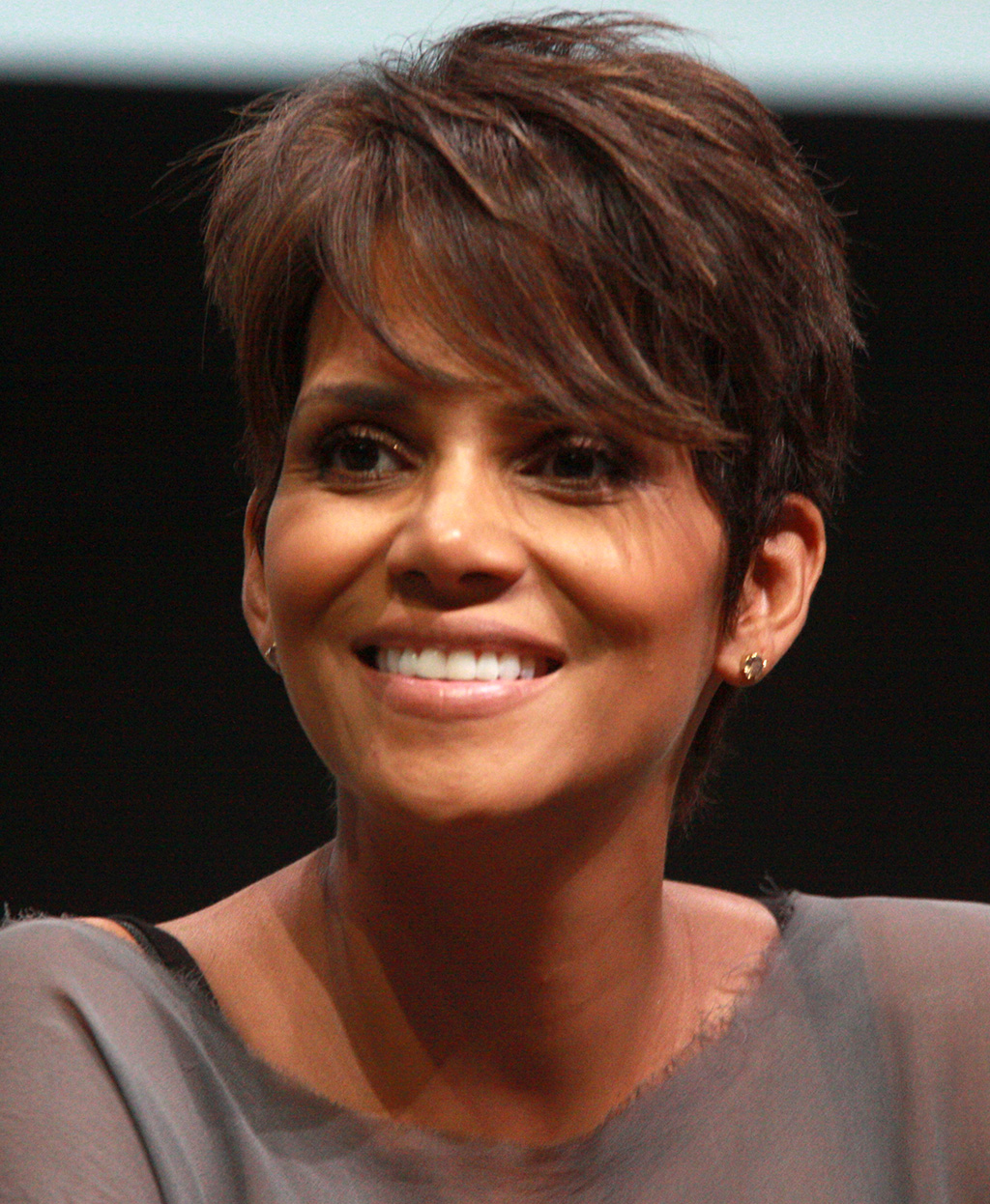 Halle Berry, San Diego Comic-Con, July 20, 2013